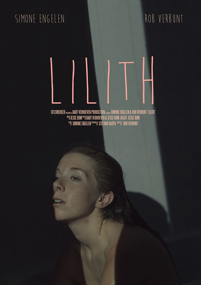 Lilith Poster Nov 14